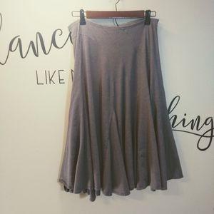 Garnet Hill Skirt